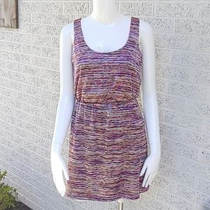 5/$25 EUC Candie's 90's Coogie Pattern Dress
